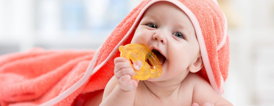 Safe and Effective Baby Teething Remedies
