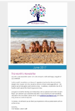 June Newsletter 2017 The Pediatric Center