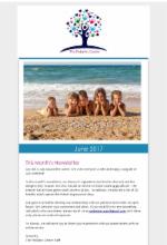 June Newsletter 2017 The Pediatric Center