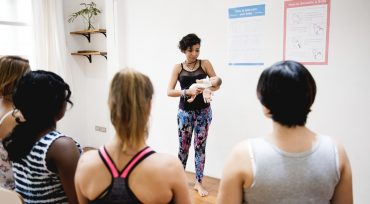 10 Tips For Choosing an Excellent Pre-Natal Class