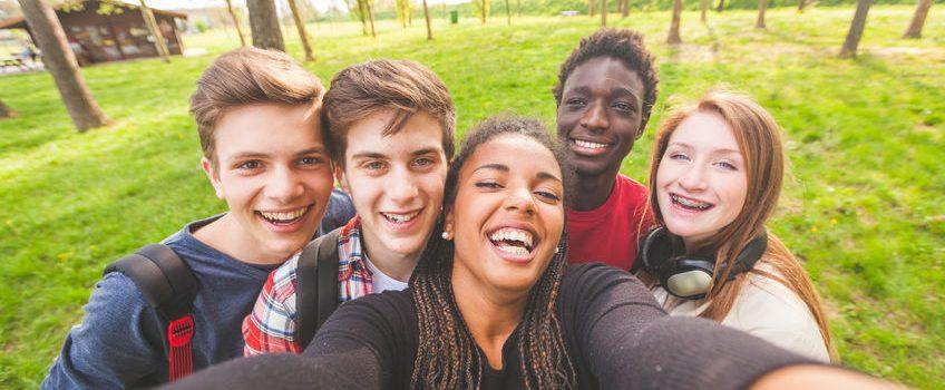 High School Teens: The Challenge is Real