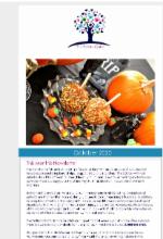 October Newsletter 2020